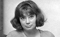 Татьяна Самойлова. Фото с сайта kino-teatr.ru