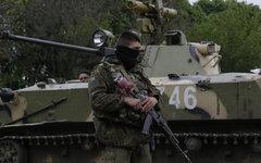 Украинские военные © РИА Новости, Макс Ветров