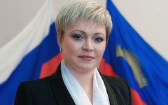 Марина Ковтун. Фото с сайта gov-murman.ru
