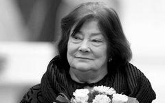 Татьяна Самойлова © РИА Новости, Сергей Гунеев