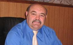 Владимир Паштецкий. Фото с сайта klepinino.crimea-ua.com