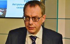Александр Радьков. Фото с сайта russiatourism.ru