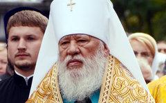 Митрополит Одесский и Измаильский Агафангел. Фото Butko с сайта wikimedia.org