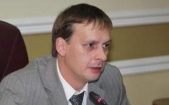 Дмитрий Кириллов. Фото с сайта mnr.gov.ru
