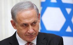 Биньямин Нетаньяху © РИА Новости, Алексей Никольский
