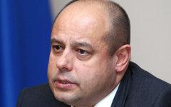 Юрий Продан. Фото с сайта mpe.kmu.gov.ua