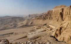 Храм Хатшепсут. Фото с сайта oko-planet.su