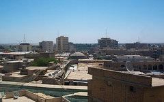 Мосул, Ирак. Фото пользователя abo razak с сайта panoramio.com