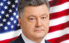 Петр Порошенко. Коллаж © KM.RU