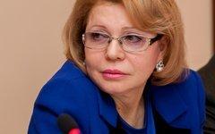 Председатель Московской Конфедерации промышленников и предпринимателей (работода