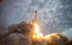 Запуск ракеты «Атлас-5». Фото с сайта flickr.com