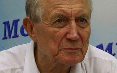 Евгений Евтушенко. Фото с сайта wikipedia.org
