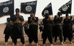 Боевики ИГИЛ. Фото пользователя ali 18