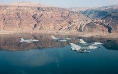 Самолеты ВВС Пакистана. Фото с сайта wikipedia.org