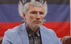 Алексей Журавлев. Фото с сайта azhuravlev.ru
