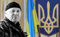 Александр Музычко. Кадр из видео в YouTube
