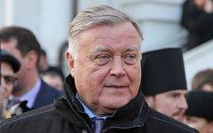 Владимир Якунин © KM.RU, Алексей Белкин