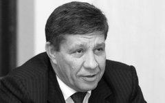 Владимир Поповкин. Фото с сайта federalspace.ru