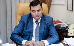Александр Хинштейн. Фото с сайта hinshtein.ru