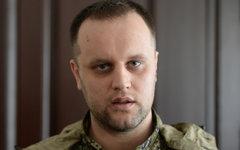 Павел Губарев © РИА Новости,Михаил Воскресенский