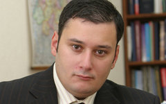 Александр Хинштейн. Фото с сайта er.ru