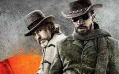 Фрагмент постера к фильму «Джанго Освобожденный»