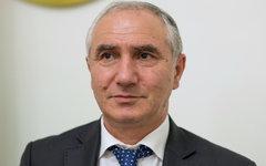 Валерий Бганба © РИА Новости, Михаил Мокрушин