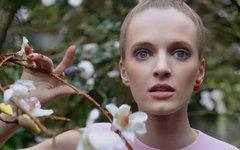 Кадр из ролика Dior