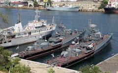 Фото Brichevsky A. с сайта flot.sevastopol.info