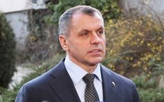 Владимир Константинов. Фото с сайта rada.crimea.ua