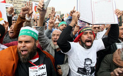 «Братья-мусульмане». Фото с сайта foreignpolicy.com