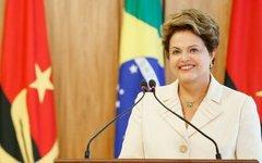 Дилма Пусеф. Фото с сайта planalto.gov.br