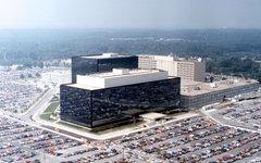 Штаб-квартира АНБ. Фото с сайта wikimedia.org
