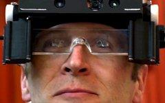 «Умные очки». Стоп-кадр с видео в YouTube