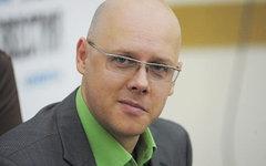 Антон Беляков. Фото с сайта council.gov.ru