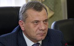 Юрий Борисов. Фото с сайта function.mil.ru