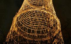 Шуховская башня. Фото Максима Федорова с сайта wikimedia.org