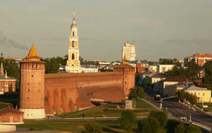 Коломенский Кремль.  Фото с сайта wikimedia.org