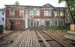 Фото © «В защиту старой Москвы»