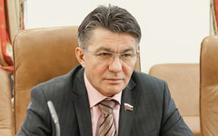Виктор Озеров. Фото с сайта council.gov.ru