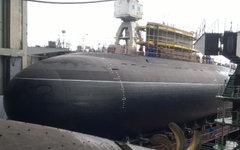 Подводная лодка «Ростов-на-Дону». Фото пользователя Instagram klauswassiliew