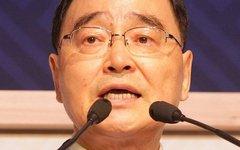 Чон Хон Вон. Фото с сайта flickr.com