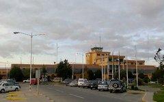 Аэропорт Эль-Альто. Фото с сайта wikipedia.org