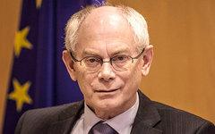 Херман Ван Ромпей. Фото Michiel Hendryckx с сайта wikimedia.org
