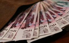Деньги © KM.RU