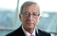 Жан-Клод Юнкер. Фото с сайта towardsfederaleurope.eu