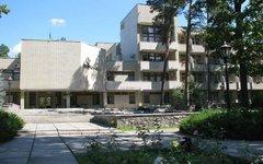Санаторий «Джерело». Фото с сайта uahotels.info