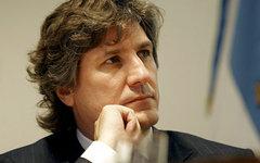 Амадо Буду. Фото с сайта diarioepoca.com