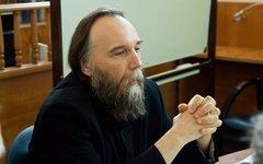 Александр Дугин. Фото с личной страницы «ВКонтакте»