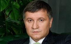 Арсен Аваков. Фото с официальной страницы в Facebook